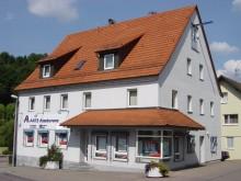 Unsere Geschäftsstelle in Untergröningen